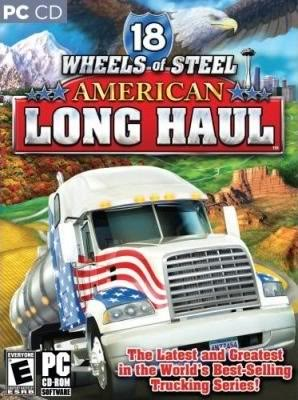 [PC] Hard Truck – 18 Wheels of Steel: American Long Haul 18WheelsofSteelAmericanLongHaul