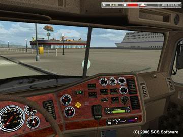 [PC] Hard Truck – 18 Wheels of Steel: American Long Haul AmericanLongHaul