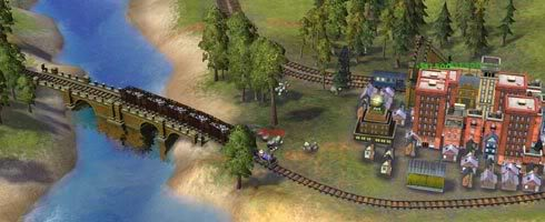 [PC] Sid Meier's – Railroads SidMaiers