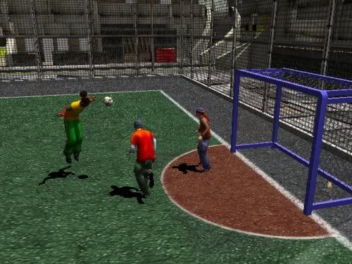 [PC] Urban Freestyle Soccer ^BIEN CHIDO^ Urban2