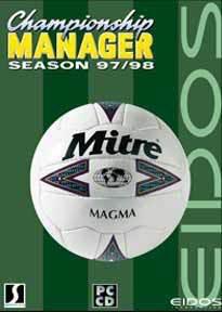 Championshp Manager 97-98 (GAME UNICO) *FUTBOL* Cm97-98