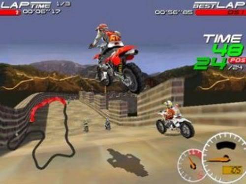 [PC] Moto Racer Motoracer