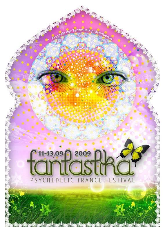 11 - 13 September 2009 FANTASTIKA FESTIVAL (Austria) Fantastika_flyer_front