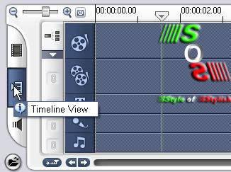 Hướng Dẫn Làm Film Trên Video Studio9 Chonchedotimeline
