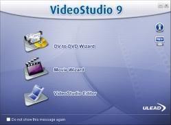 Hướng Dẫn Làm Film Trên Video Studio9 Gretingmenu
