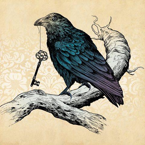 Cuervos para Lady Sybil Tyrell Ravenskey_blog