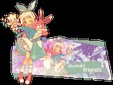 Snow's Siggy's Th_wonderful_friends_by_xxcosmicxbeatsxx-d61rtnc