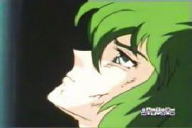 Interpretação: Shun (Fernando) x Saga (Victor) Shun