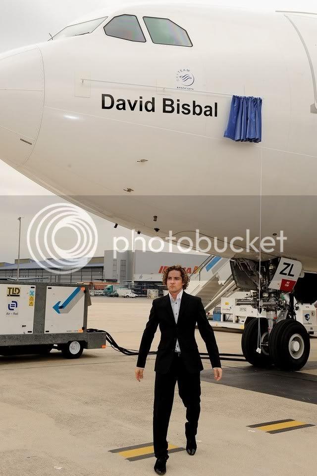 POZE CU DAVID BISBAL/ PHOTOS WITH DAVID BISBAL - Pagina 2 P5