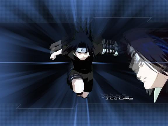 Uchiha Sasuke Ff