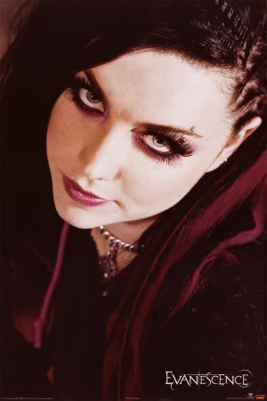 Morgana L. Vollmond K. 841274Amy-Lee-of-Evanescence-Face-Posters