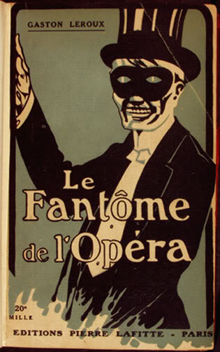 Rare and antiquarian editions Le-Fantome-de-l-opera72Lg