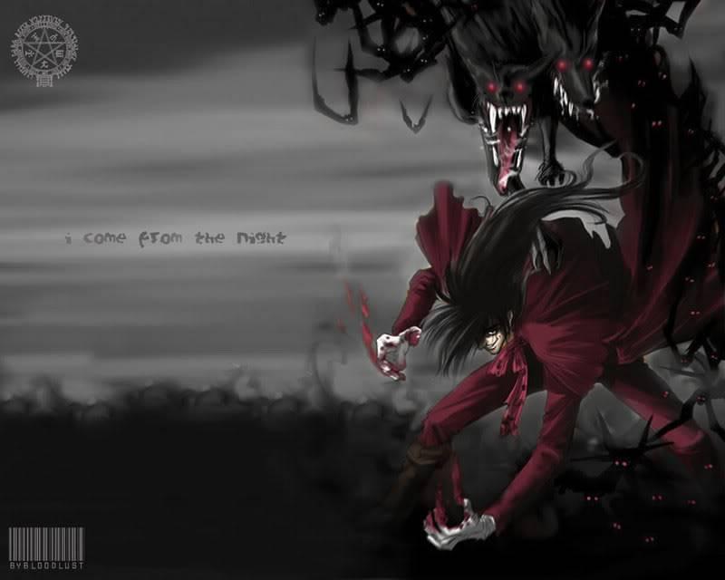 hellsing picture Hellsing_-_16