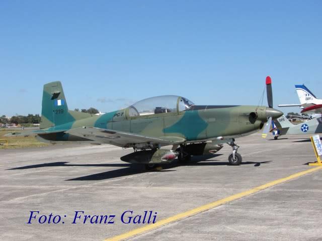 Les forces armées du Guatemala / Military of Guatemala / Ejército de Guatemala DSC03827