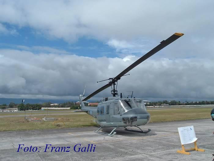 Les forces armées du Guatemala / Military of Guatemala / Ejército de Guatemala DSCF0587a