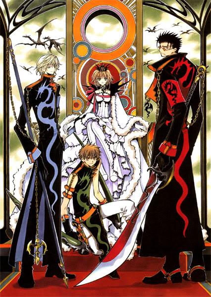 [Thư viện - Download]Anime Music Album - Page 2 TsubasaReservoirChronicle-Manga1