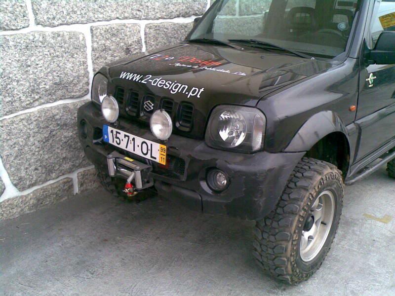 """My TT black Jimny """"NEW Upgrade"""" - Página 2 01032009"""