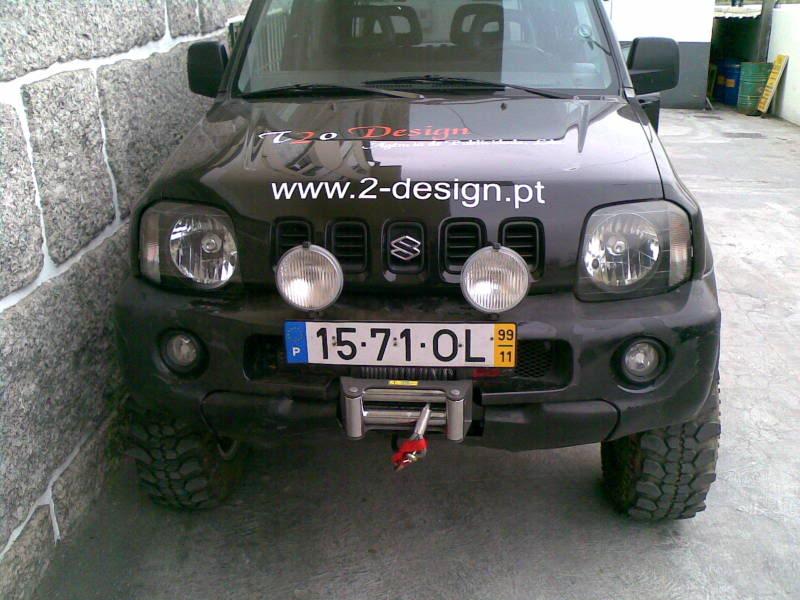 """My TT black Jimny """"NEW Upgrade"""" - Página 2 01032009001"""