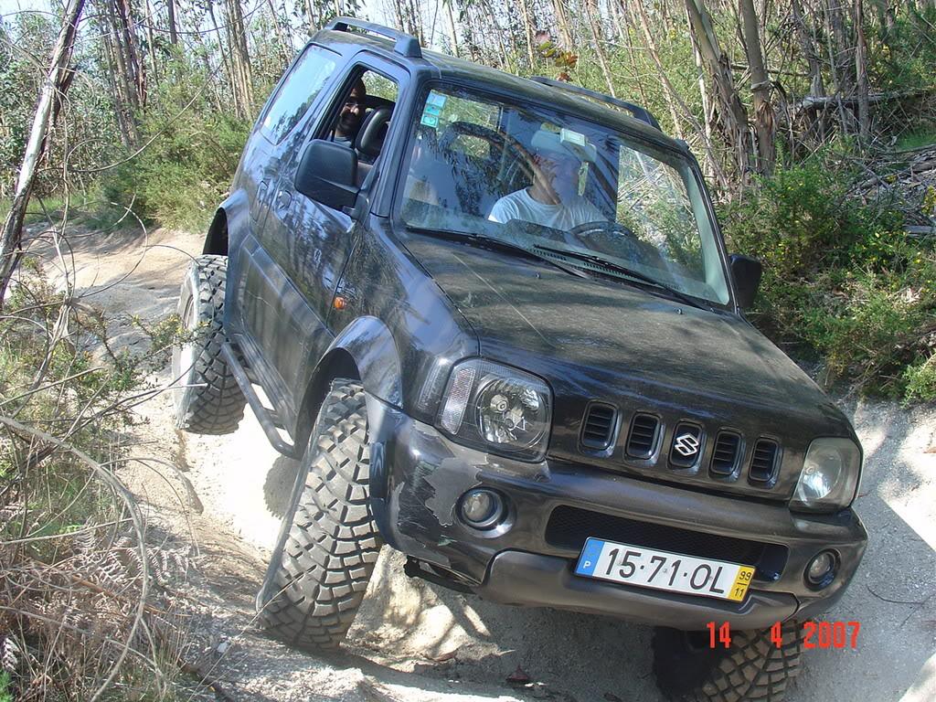 """My TT black Jimny """"NEW Upgrade"""" - Página 2 DSC03944"""