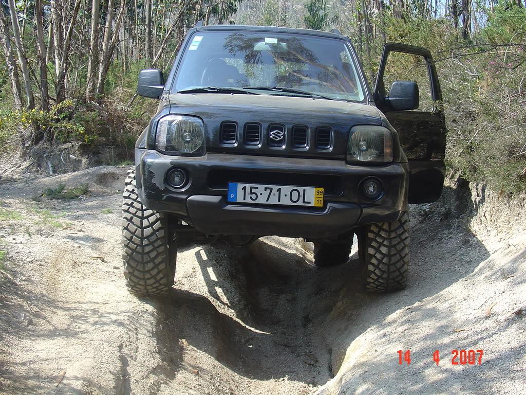 """My TT black Jimny """"NEW Upgrade"""" - Página 2 DSC03945"""