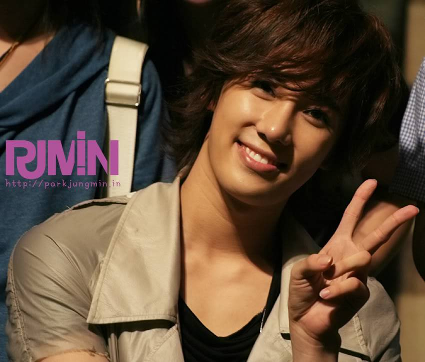 ss501 - park jung min Pictures, Images and Photos
