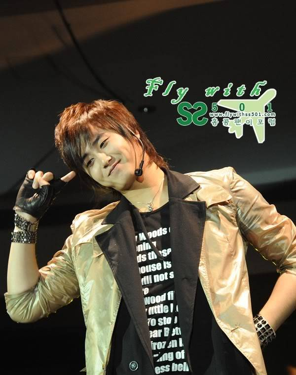 ss501 - heo young saeng Pictures, Images and Photos