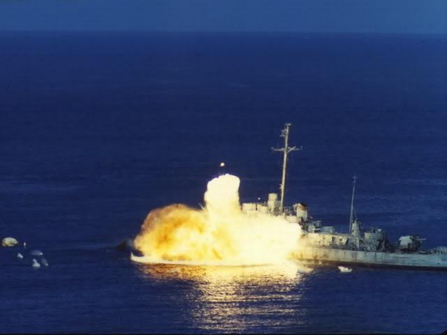 Biển Đông dậy sóng Harpoon20impact