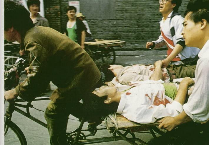 20 năm sự kiện Thiên An Môn Thienanmon4