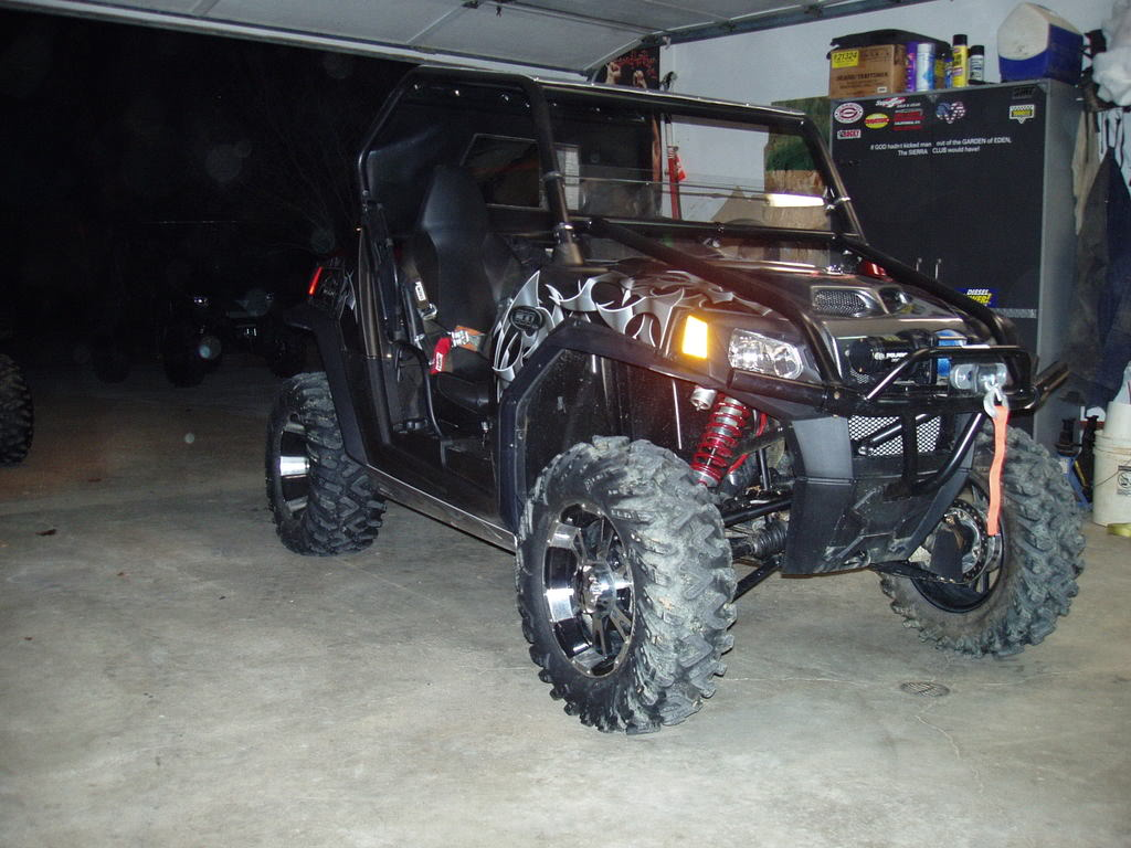 Show off your Rzr!  Post pics of your tricked out Rzr. PC300084