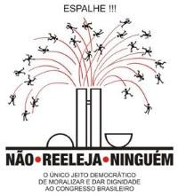 BAGAGEIRO RONCAR - CUIDADO Politicos