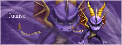 Rescate de firmas y avatares 32-Spyro