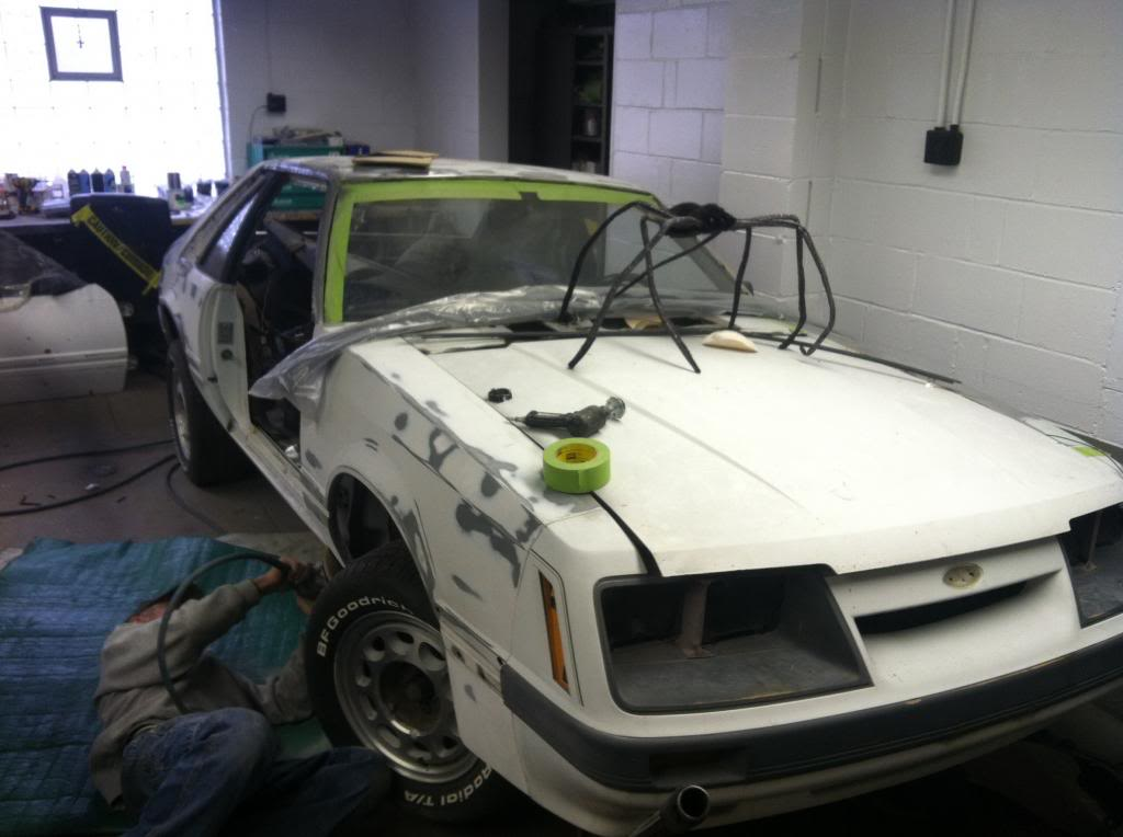 1986 Mustang GT Project - Page 2 Image_zps64e288fb