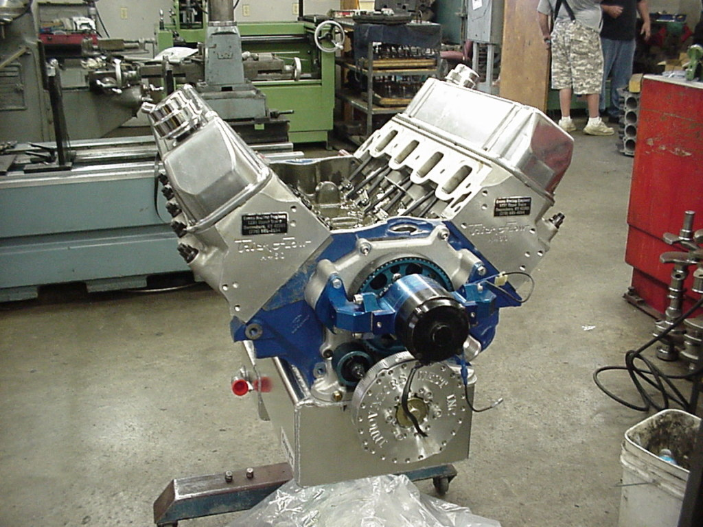PLEASE POST PICS OF YOUR ENGINES !! - Page 10 DF598-2