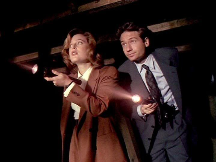 The X-Files Zzzzxf1