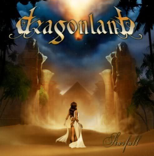 Dragonland - Starfall (2004) Starfall