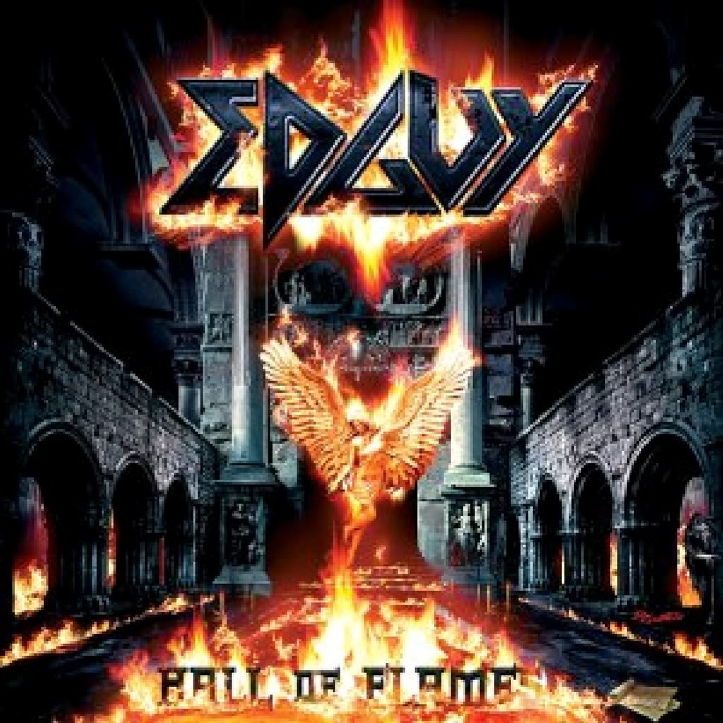 Edguy - Hall Of Flames (2004) [Recopilación!!!] Edguy-HallofFlames-Front