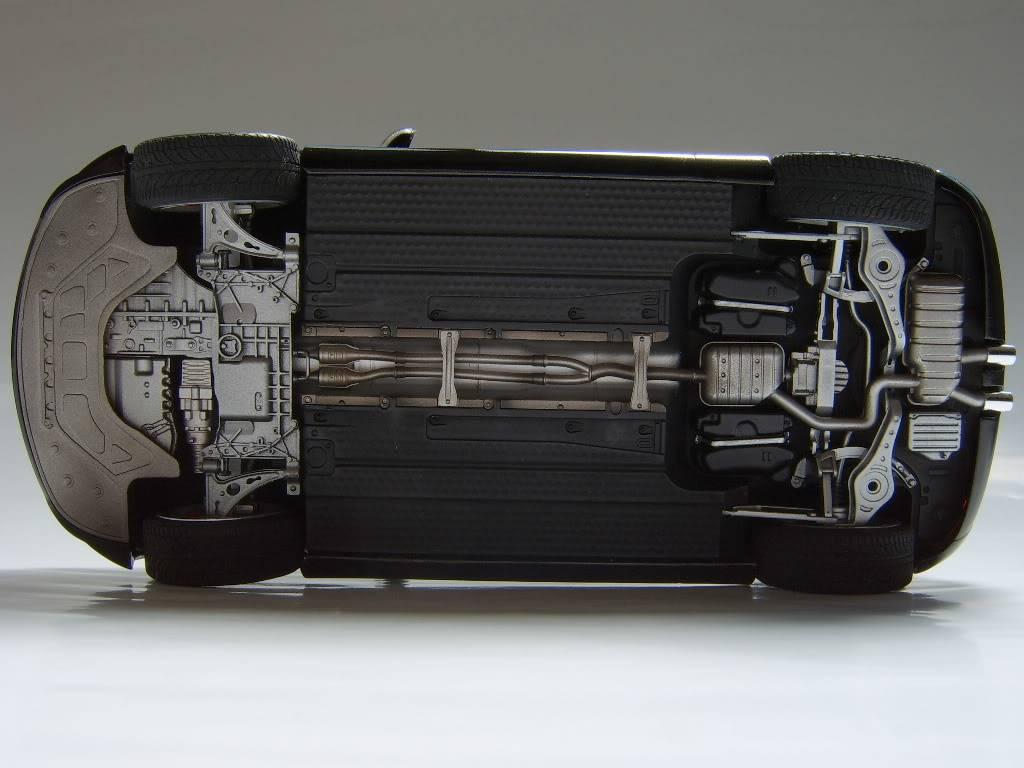 Golf R32 Assoalho1