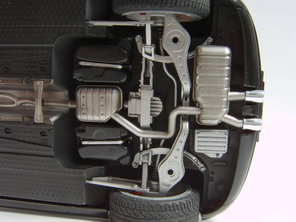 Golf R32 Assoalho3