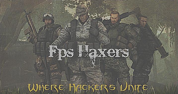 Fps Haxers