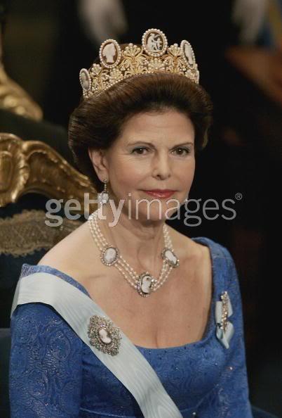 Casa Real de Suecia 3