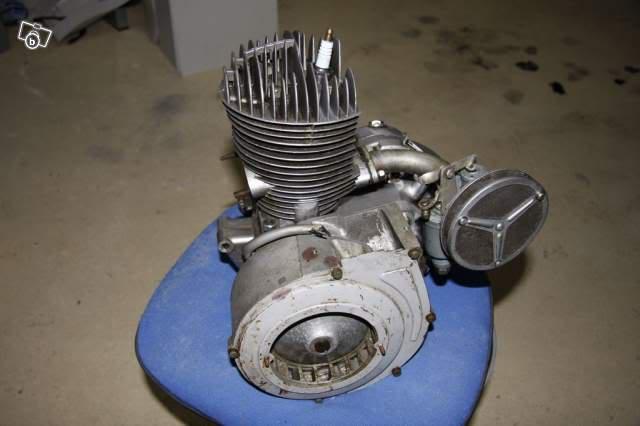DTMX et swap moteur 6963088215