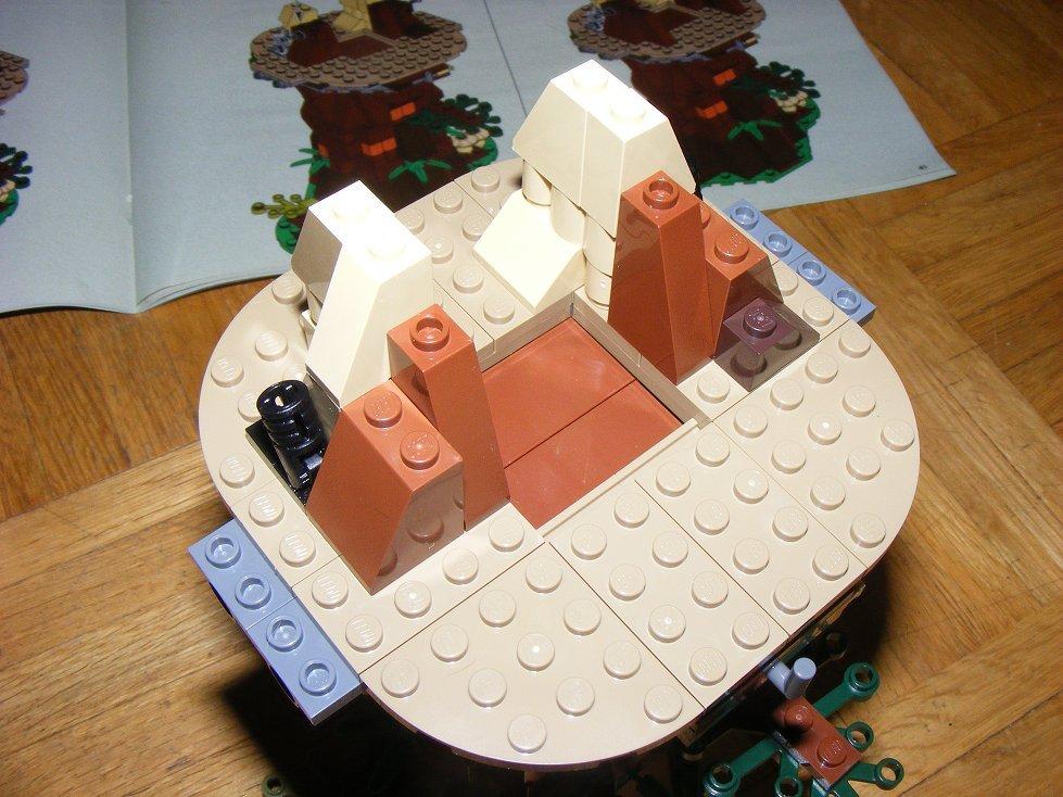 Lego Star Wars 10236 Village des Ewoks 10236-19_zpsegnvb1b0