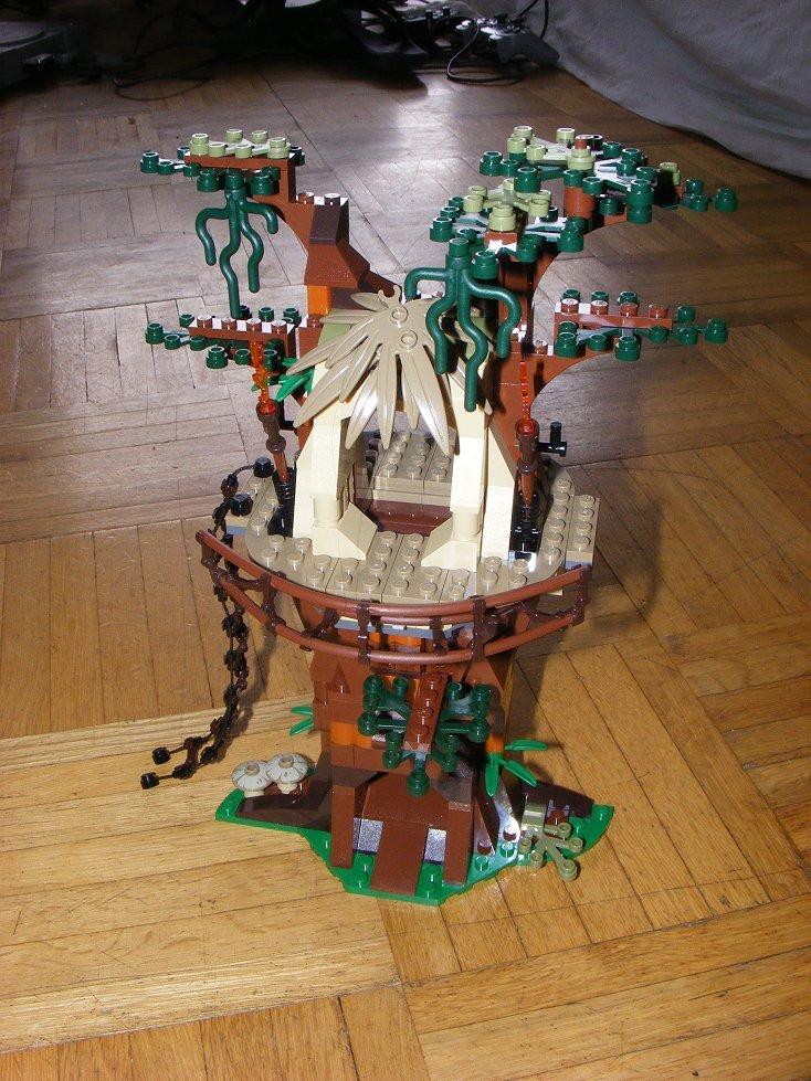 Lego Star Wars 10236 Village des Ewoks 10236-24_zpsb9h6royh