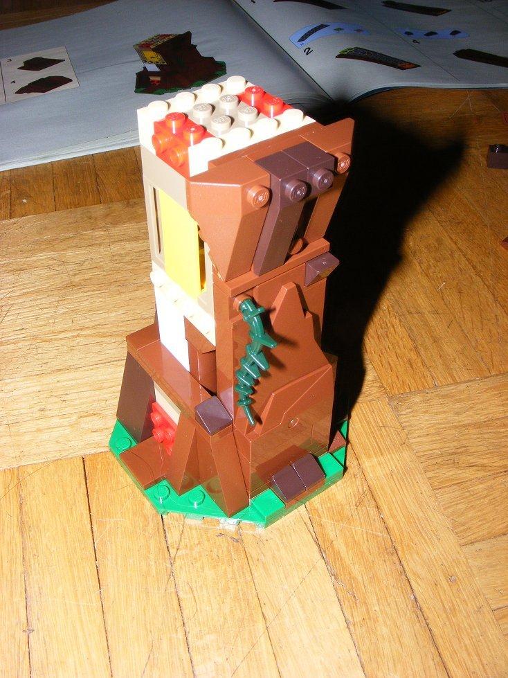 Lego Star Wars 10236 Village des Ewoks 10236-31_zpsbqzeycqb