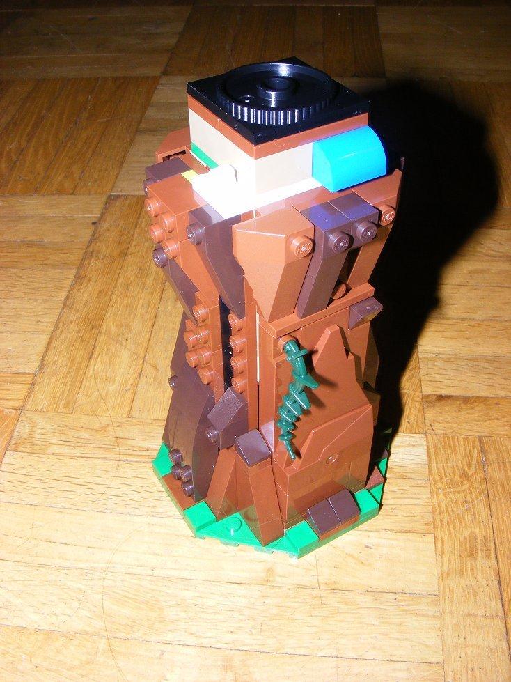 Lego Star Wars 10236 Village des Ewoks 10236-36_zps1ifegvw5