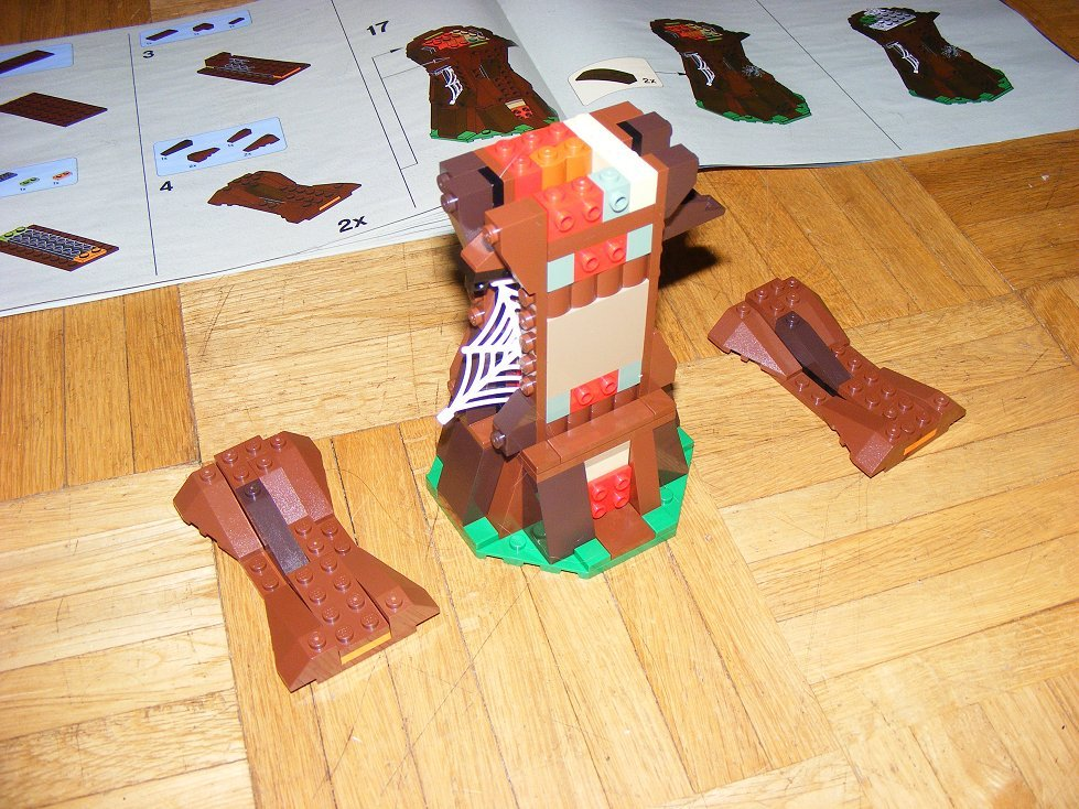 Lego Star Wars 10236 Village des Ewoks 10236-46_zps40o0kccy