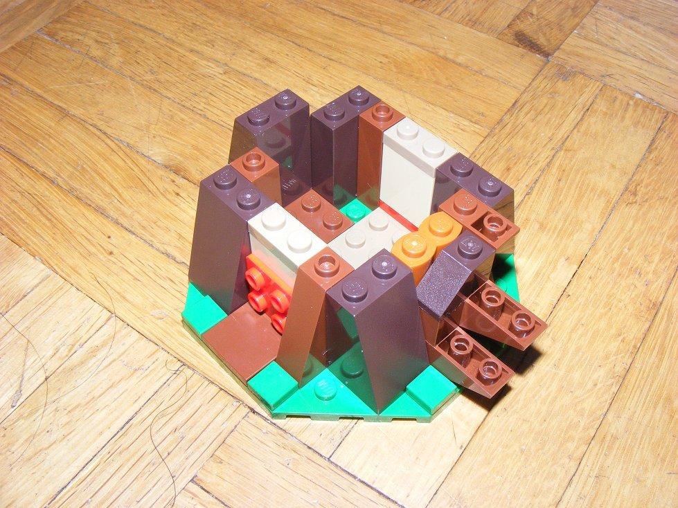 Lego Star Wars 10236 Village des Ewoks 10236-51_zpsqa8babwf