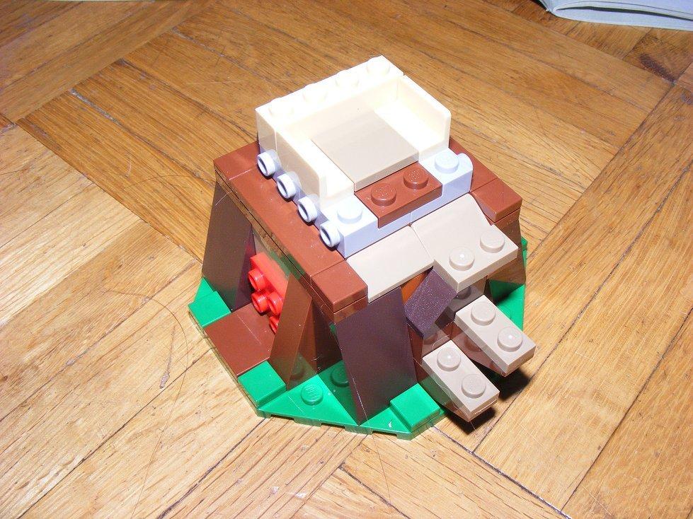 Lego Star Wars 10236 Village des Ewoks 10236-52_zpsmdz9ekfz