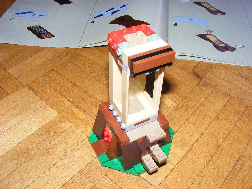Lego Star Wars 10236 Village des Ewoks 10236-53_zps1wxa83p4