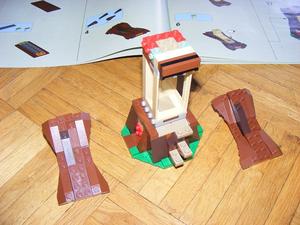 Lego Star Wars 10236 Village des Ewoks 10236-54_zpssb3srjja